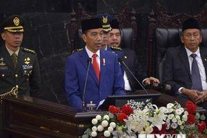 Tổng thống Indonesia Widodo sẽ thăm chính thức Hàn Quốc