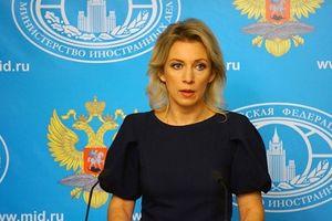 Bộ Ngoại giao Nga muốn Anh trợ giúp xác định nghi can vụ Skripal