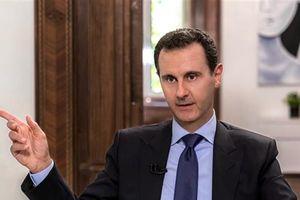 Mỹ trừng phạt 2 công ty UAE 'cung cấp vũ khí' cho chính quyền Syria