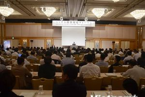 Cơ hội đầu tư mới của các doanh nghiệp Nhật Bản tại Việt Nam