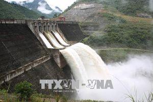 Không phải hồ thủy điện nào cũng có chức năng cắt giảm lũ
