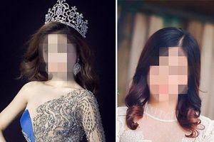 Những hoa hậu, á hậu, diễn viên từng gây chấn động showbiz vì bán dâm nghìn USD