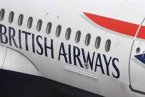380.000 khách của hãng hàng không Anh bị đánh cắp thông tin thẻ ngân hàng