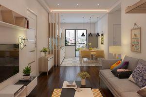 Những lưu ý quan trọng khi trang trí nội thất chung cư hợp phong thủy