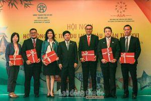 Cơ hội quảng bá du lịch cho các thành viên CPTA