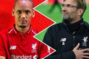 Tân binh 40 triệu bảng của Liverpool XÁC NHẬN lý do chưa ra mắt