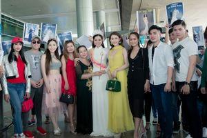 Ms Vietnam New World 2018 Dy Khả Hân: 'Tôi muốn giành vương miện này cho mẹ'