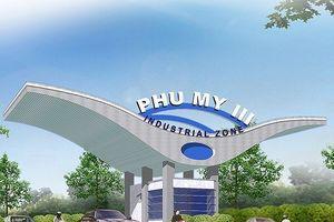 Bà Rịa - Vũng Tàu: Thu hồi dự án nhà ở tại Khu công nghiệp Phú Mỹ