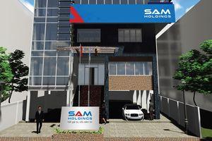 SAM Holdings mua vào hơn 6,7 triệu cổ phiếu DNP