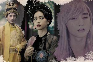 Nếu Việt Nam làm phim cổ trang cung đấu, gương mặt nào sẽ phù hợp tham gia?