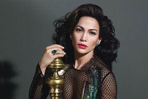 Nữ nghệ sĩ Latin đầu tiên được vinh danh thành tựu một đời âm nhạc