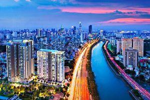 Tăng trưởng kinh tế Việt Nam nhiều tín hiệu khởi sắc