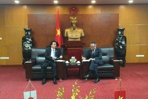 Việt Nam-Nhật Bản: Tăng cường hợp tác song phương trong lĩnh vực cạnh tranh và bảo vệ người tiêu dùng