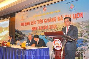 Ninh Thuận còn dư địa lớn về đầu tư phát triển du lịch
