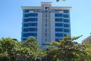 Trường Đại học Bách khoa Đà Nẵng khánh thành tòa nhà thông minh