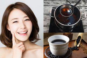 Mỗi ngày uống 2 ly nước đậu đen trước bữa ăn – Bí quyết giúp phụ nữ Nhật trẻ lâu, vóc dáng thon gọn hoàn hảo