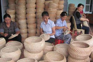 Huyện Nông Cống đẩy mạnh công tác đào tạo nghề