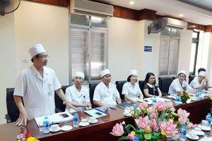 Ban Văn hóa - Xã hội HĐND tỉnh giám sát hoạt động khám chữa bệnh tại Bệnh viện Phụ sản tỉnh