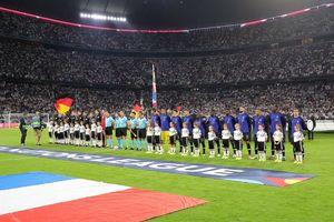 UEFA Nations League khai cuộc trên khắp châu Âu