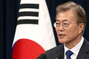 Hàn Quốc tìm cách chấm dứt quan hệ thù địch với Triều Tiên