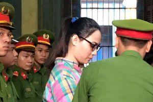 Hotgirl 'giả câm' cầm đầu đường dây ma túy ở Sài Gòn bị tuyên án tử hình