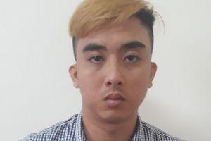 Gã thanh niên dùng clip nóng dọa giết rồi tống tình bạn gái