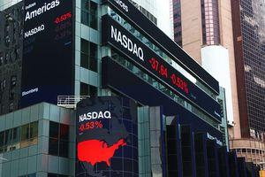 Cổ phiếu công nghệ sụp đổ, S&P 500 và Nasdaq giảm ngày thứ 3 liên tiếp