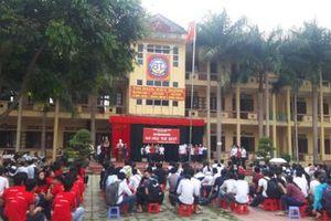 Lào Cai: Nam học sinh mất tích trong ngày khai giảng
