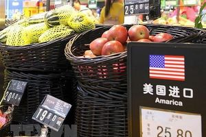 Trung Quốc cảnh báo sẽ trả đũa nếu Mỹ áp các mức thuế nhập khẩu mới