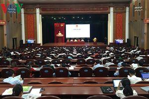 Đại biểu Hội đồng Nhân dân cần thể hiện rõ quan điểm, chính kiến