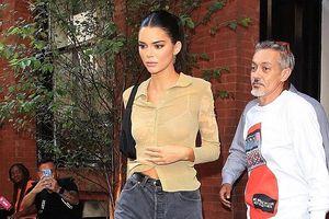 Vẻ đẹp khỏe khoắn của Kendall Jenner khi đi dạo phố New York