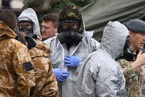 Nga tiếp tục bác bỏ cáo buộc của Anh về vụ đầu độc cựu điệp viên