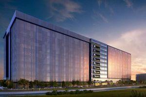 Facebook đầu tư 1 tỷ USD xây dựng trung tâm dữ liệu tại Singapore