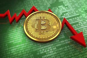 Giá Bitcoin hôm nay 7/9: Vốn hóa thị trường bốc hơi gần 900 nghỉn tỷ đồng, nhà đầu tư hoảng hốt bán tháo
