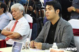 Người đại diện của HLV Park Hang Seo chưa nhận được thông tin hợp đồng