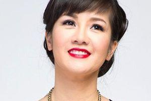 Thời 'Diva' mải mê gameshow (1): Hồng Nhung có còn là 'Bống'?