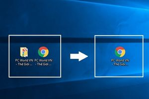 Chrome và Firefox: Gom và lưu trang web vào 1 tập tin