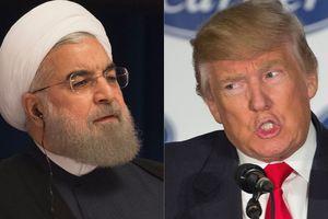 Tổng thống Iran: Mỹ hàng ngày gửi thông điệp muốn đàm phán với Iran