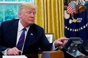 Tổng thống Trump tuyên bố NAFTA đã được thay thế bằng thỏa thuận thương mại Mỹ-Mexico