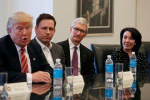 Hàng loạt sản phẩm Apple sẽ tăng giá nếu Mỹ đánh thuế Trung Quốc