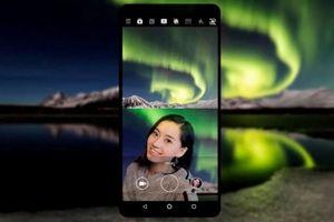 Lộ diện hình ảnh quảng cáo của Nokia X7