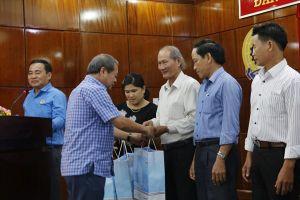 'Mái ấm Công đoàn' nhìn từ Nghiệp đoàn Nghề cá Quảng Nam
