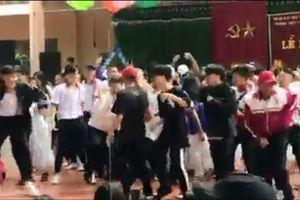 Sở GDĐT Đắk Lắk lên tiếng vụ học sinh nhảy nhót trong khai giảng