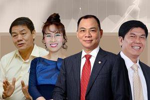 Việt Nam lọt top 3 về tăng trưởng số người siêu giàu: Không nên vui mừng quá sớm