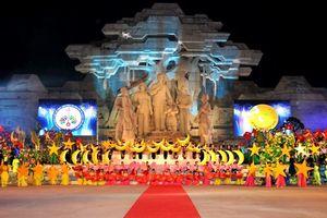 Sắp diễn ra Lễ hội Thành Tuyên năm 2018
