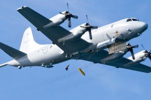 Ba máy bay tuần tra đến Nhật để giám sát lệnh trừng phạt Triều Tiên