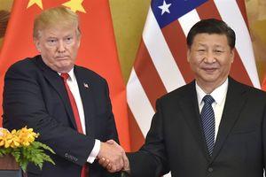 Ông Trump dọa áp thuế toàn bộ hàng Trung Quốc