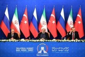 Cuộc xung đột tại Syria chỉ có thể chấm dứt thông qua đàm phán chính trị