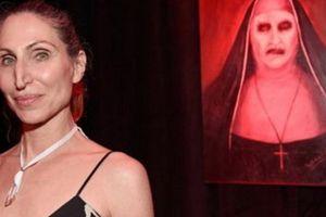 Nhan sắc thực của nữ diễn viên là 'nỗi khiếp sợ của rạp chiếu tháng 9'