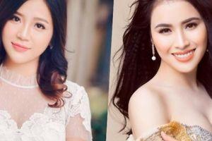 HOT showbiz: Á hậu Thư Dung và MC Cao Vy cùng phủ nhận tin đồn bán dâm